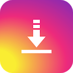 Video Downloader For Instagram, IGTV & Repost icon