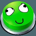 Derp Meme Button icon