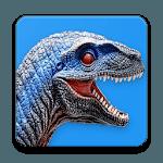 Dinosaur Names icon