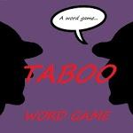 Taboo-Word Game icon