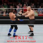 Hint WWE 2K17 Smackdown Walkthrough Trick icon
