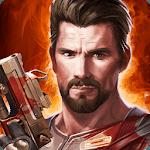 Doomsday Z Empire: Survival vs Zombie for pc logo
