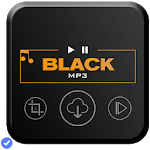 Music download : mp3 converter & video downloader icon