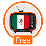 Mexico TV DuckFord Satellite Free Channels icon
