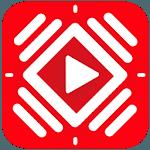 flipagram video maker + music icon