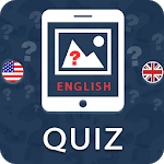 English Grammar Test for pc logo
