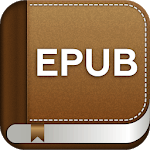 EPUB Reader for all books you love icon