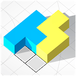 Bloqi puzzle - A block game icon