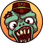 Zombie Strategy RTS Puzzle icon
