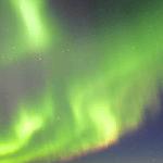 Aurora monitor icon