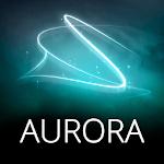 Aurora Forecast - Northern Lights Alerts icon