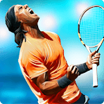Tennis World Open 2019 icon