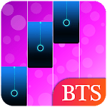 BTS Tiles - The pianist icon