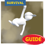 human Fall Flat Survival Guide for pc logo