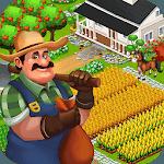 Harvest Season - farming manager for pc logo