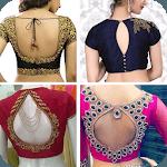 woman blouse designs icon