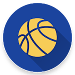 Golden State Basketball: Livescore & News for pc logo