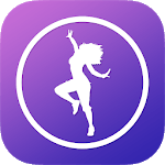 Fitness Dance - Dance Fitness Workout for US icon
