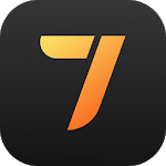 7 Day Fitness - Workout App icon