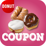 Donut Coupons for pc logo