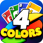 Colors Card Game icon