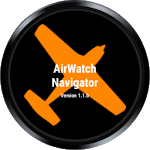 Air Watch Navigator icon