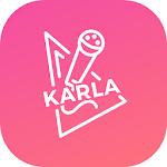 Free Karaoke Sing & Record - Karla icon