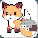 Pixel Art - Animal icon