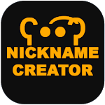Name Creator For Free Fire, NickName, Name Maker icon