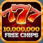 Casino slot machines - free Vegas slots icon