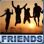 Friendship Status Picture Messages Quotes Photos icon