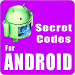 Secret Codes For Android icon