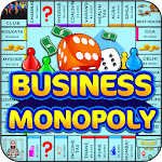 Monopoly Business icon
