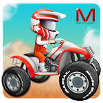 Rude Racer 3D icon