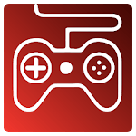 Gamepad Controller for Android for pc logo