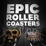 Epic Roller Coasters icon