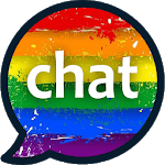 Gay chat free for pc logo