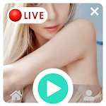 Night live - Live Streaming, Live Chat, Live Video icon