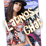 Latinos Chat icon