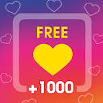 Get followers and likes - Hashtags Top icon