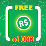 Free Robux Now - Earn Robux Free Today ⭐ Tips 2019 icon