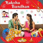Raksha Bandhan Photo Frame icon