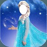 Girl Hero Costume - Princess Dress & Makeup icon