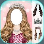 Princess Hairstyles icon