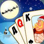 Christmas Solitaire Tri-Peaks icon