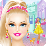 Fashion Girl - Dress Up Game icon