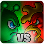 Bubble Wars icon