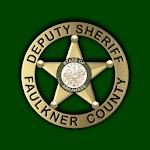 Faulkner County AR Sheriff icon