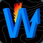 WindNinja Mobile icon