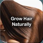 Hair Growth Remedies icon